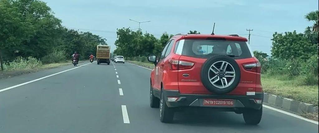 Índia: Ford também fecha fábricas e despede 4 mil funcionários