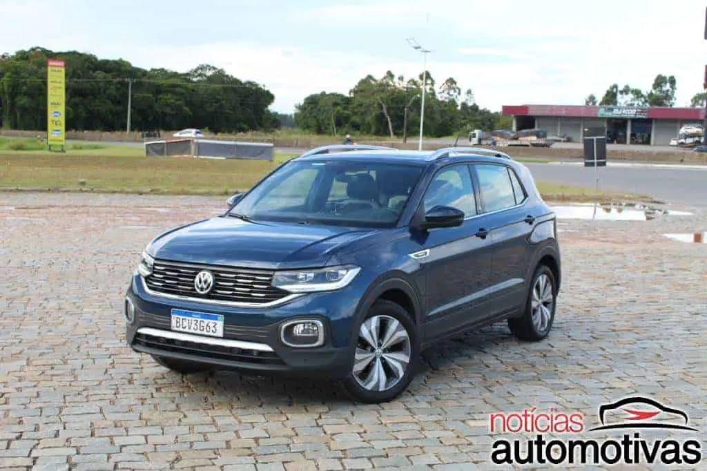 VW amplia serviço de assinatura no Brasil a partir de R$ 2.439